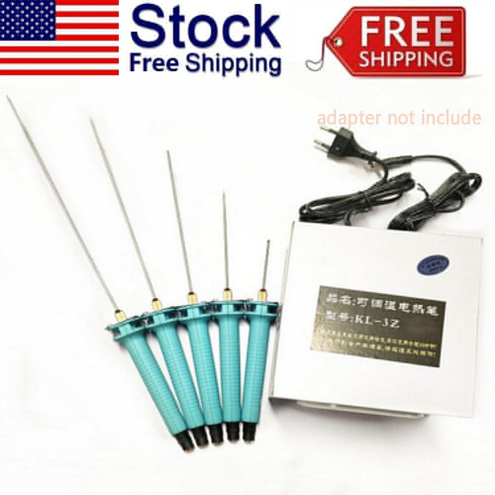 Electric Cutter Pen Foam Polystyrene Hot Wire Knife Styrofoa